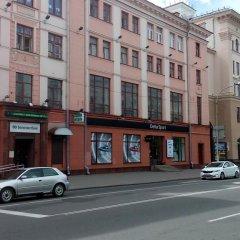 Отель Minsk Flat Fortourist Апартаменты фото 6