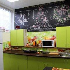 Hostel Cherdak Ярославль питание