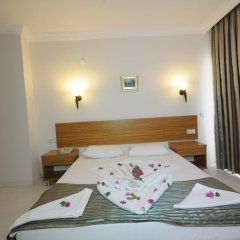 Mert Seaside Hotel Турция, Мармарис - отзывы, цены и фото номеров - забронировать отель Mert Seaside Hotel - All Inclusive онлайн комната для гостей фото 3