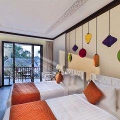 Отель Cozy Hoian Boutique Villas 3* Номер Делюкс с различными типами кроватей фото 6