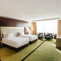 Отель Grand Mogador CITY CENTER - Casablanca 5* Номер Делюкс с различными типами кроватей
