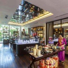 Отель Salinda Resort Phu Quoc Island развлечения