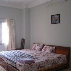 Отель Ms. Yang Homestay Стандартный семейный номер с двуспальной кроватью фото 2