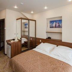Гостиница Regatta Стандартный номер с различными типами кроватей фото 5