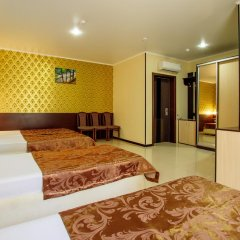 Гостиница Guest House Golden Kids Номер категории Премиум с различными типами кроватей фото 8