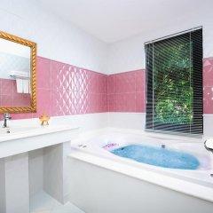 Отель Jamahkiri Resort & Spa спа фото 2