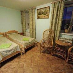 Мини-отель Гостевой двор Стандартный номер разные типы кроватей