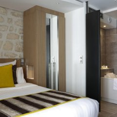 Select Hotel - Rive Gauche 4* Номер Делюкс разные типы кроватей