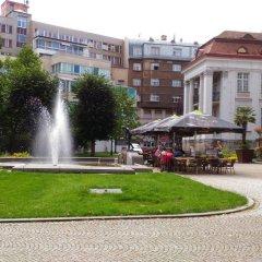 Отель Apartmány Perla Чехия, Карловы Вары - отзывы, цены и фото номеров - забронировать отель Apartmány Perla онлайн фото 2