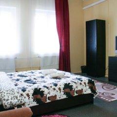 Hotel na Ligovskom 2* Стандартный номер с двуспальной кроватью фото 45