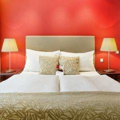 Отель Austria Trend Savoyen 5* Номер Делюкс фото 3