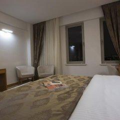 Mien Suites Istanbul 5* Семейный люкс с двуспальной кроватью фото 16