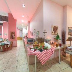 Отель Flamingo Beach Hotel Кипр, Ларнака - 13 отзывов об отеле, цены и фото номеров - забронировать отель Flamingo Beach Hotel онлайн детские мероприятия