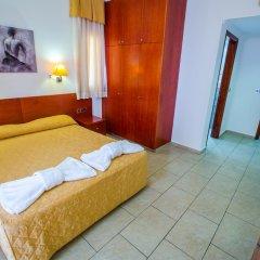 Отель Paradise Kings Club Апартаменты с 2 отдельными кроватями фото 6