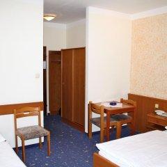 Hotel Müllner 3* Стандартный номер фото 5