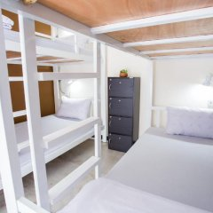 Baan 89 Hostel Кровать в общем номере с двухъярусной кроватью фото 4