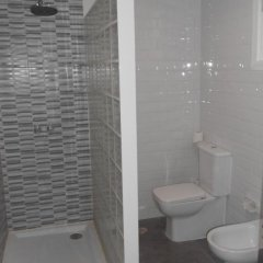 Отель Pension Perez Montilla 2* Стандартный номер с различными типами кроватей фото 14