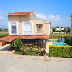 Paradise Town - Villa Marina Турция, Белек - отзывы, цены и фото номеров - забронировать отель Paradise Town - Villa Marina онлайн