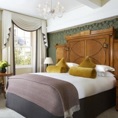 Goring Hotel 5* Полулюкс с различными типами кроватей фото 4
