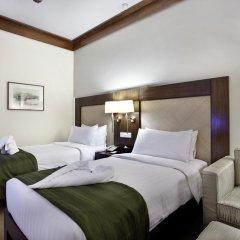 Отель DuSai Resort & Spa 5* Улучшенный номер с различными типами кроватей фото 5
