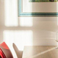 Апартаменты Ema House Serviced Apartments, Superior Standard, Unterstrass Цюрих удобства в номере