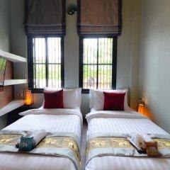 Отель Tha Tian Store Стандартный номер фото 6
