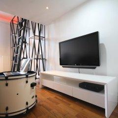 Отель Powisle Residence Улучшенные апартаменты фото 5