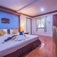 Отель Lanta Nice Beach Resort 3* Улучшенный номер фото 6