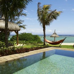 Отель SO Sofitel Mauritius 5* Номер Делюкс с различными типами кроватей фото 2