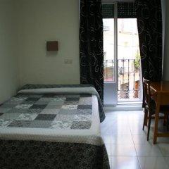 Отель JQC Rooms 2* Стандартный номер с двуспальной кроватью (общая ванная комната) фото 23