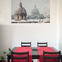 Отель Dimora Vatican Clodio