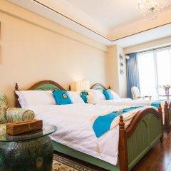 All Right Hotel комната для гостей фото 4