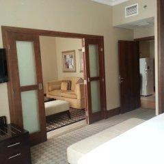 Sheraton Khalidiya Hotel 4* Стандартный номер с различными типами кроватей