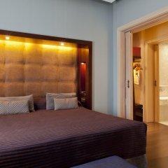 Casa Fuster Hotel 5* Люкс с различными типами кроватей