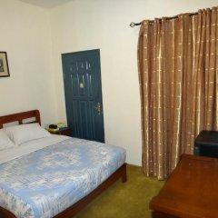 Отель ED Scob Suites Limited 2* Номер Делюкс с различными типами кроватей фото 12