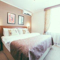 Гостиница Countries 3* Стандартный номер с двуспальной кроватью фото 6
