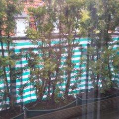 Апартаменты Tolstov-Hotels Big 2 Room Apartment with Balcony Апартаменты с различными типами кроватей фото 2