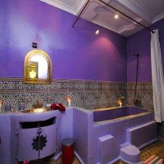 Отель Riad Dar Aby Марокко, Марракеш - отзывы, цены и фото номеров - забронировать отель Riad Dar Aby онлайн сауна