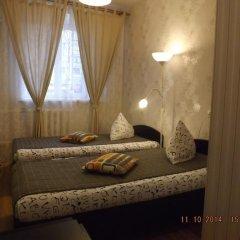City Hostel Стандартный номер 2 отдельные кровати