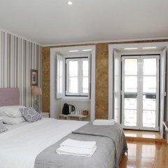 Отель Flores Guest House 4* Номер Комфорт с различными типами кроватей фото 11