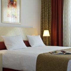 Отель Mamaison Residence Diana 4* Люкс с различными типами кроватей фото 3