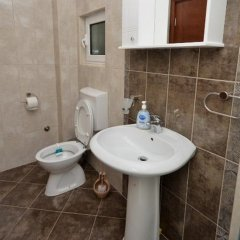 Отель Guest House Villa Pastrovka 3* Стандартный номер фото 20