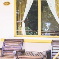 Отель Ko Tao Resort - Beach Zone 3* Улучшенный номер с различными типами кроватей фото 4