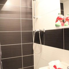 Отель Rooms Zagreb 17 4* Номер Комфорт с различными типами кроватей фото 12