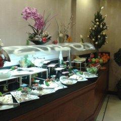 Tuğcu Hotel Select Турция, Бурса - отзывы, цены и фото номеров - забронировать отель Tuğcu Hotel Select онлайн питание фото 2