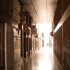 Отель Hostal Residencia Pasaje Стандартный номер фото 4