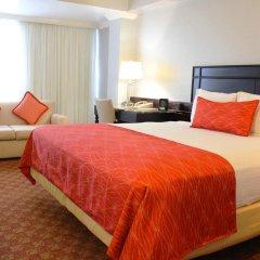 The Jamaica Pegasus Hotel 3* Номер Делюкс с различными типами кроватей
