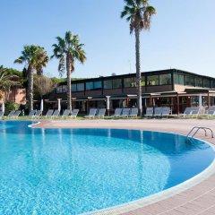 Hotel Corte Rosada Resort & Spa детские мероприятия