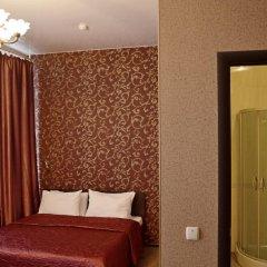Мини-отель Вулкан Стандартный номер с различными типами кроватей фото 12