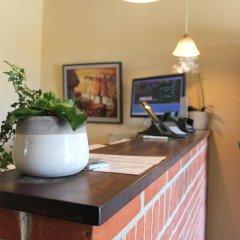 Отель Medio Дания, Сногхой - отзывы, цены и фото номеров - забронировать отель Medio онлайн интерьер отеля фото 2
